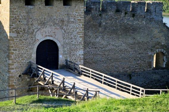 第9天,无名城堡